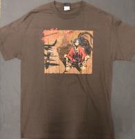 Mugen T-Shirt (L)