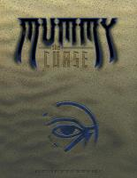 Mummy - The Curse (Prestige Edition)