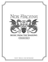 Nox Arcana - Music From the Shadows Vol. 1