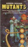 Mutants - A Science Fiction Adventure