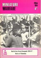 "Vol. 3, #10 ""North Sea Naval Campaign 1916-17, Hosts of Enemies"""