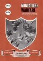 """Vol. 4, #3 """"King James's Army, Naval Warfare 1588"""""""