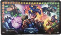 Playmat - Mythical Heroes