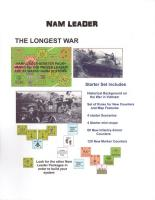Nam Leader - The Longest War