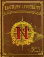 Nautilus Industries - Exploit the Bounties of the Sea (Kickstarter Edition)