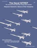 "#34 ""Harpoon Scenario - Dance of the Vampires, CAS Scenario, Latin American Specs"""