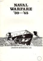 Naval Warfare '39-'45