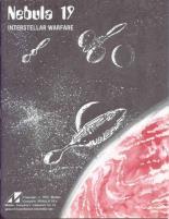 Nebula 19 (2nd Edition)