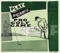 Pro Golf Game