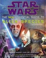 New Essential Guide to Alien Species, The