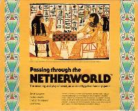 Passing Through the Netherworld (Senet)