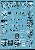 Battle-Axe - Wargames Rules for Medieval Skirmishes