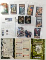 New Era, The Complete Collection - Base Game + 2 Expansions!