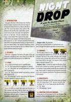 Night Drop - 6 June 44