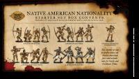 Native American Nationality Set