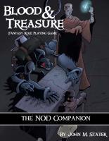 Nod Companion, The