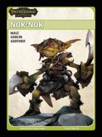 Nok-Nok Card Pack (Free RPG Day 2018)