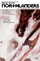 Northlanders, Vol. 3 - Blood in the Snow