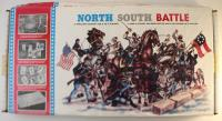 North South Battle