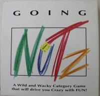 Going Nutz