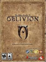 Elder Scrolls, The #4 - Oblivion (Collector's Edition)