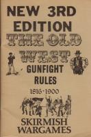 Old West, The (3rd Edition)