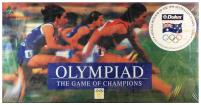 Olympiad - The Game of Champions