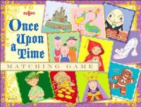 Once Upon a Time Matching Game