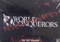 World Conquerors - Revolutionaries Expansion