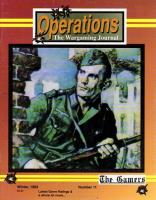 "#11 ""Afrika Options, Stalingrad Pocket"""