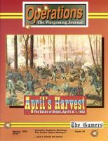 """#16 """"April's Harvest, Bloody Roads South, La Bataille"""""""