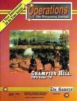 "#20 ""Champion Hill, Matanikau, Yom Kippur Scenario"""