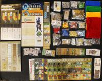 Orleans Collection #1 - Base Game + 2 Expansions!