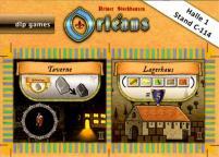 Orleans - Tavern & Depot