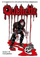 Oubliette - 1-4 Compilation