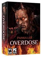 Painkiller - Overdose