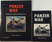 Panzer War (2nd Edition)
