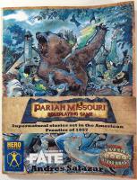 Pariah Missouri