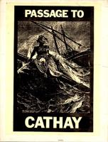 Passage to Cathay
