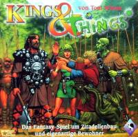 Kings & Things (German Edition)