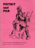 Peltast and Pila
