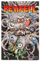 Pewfell #2 - Tentacles of Crwm