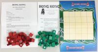Hong Kong (German Edition)