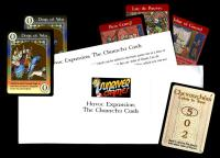 Havoc - The Character Cards Expansion
