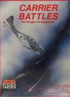 Carrier Battles - The Struggle for Guadalcanal