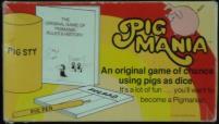 Pig Mania