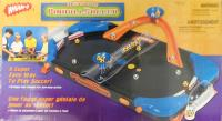 Deluxe Pinball Soccer