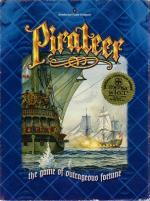 Pirateer (2nd Printing)
