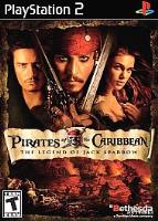 Pirates of the Caribbean - The Legend of Jack Sparrow