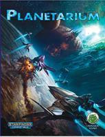 Starfinder Planetarium